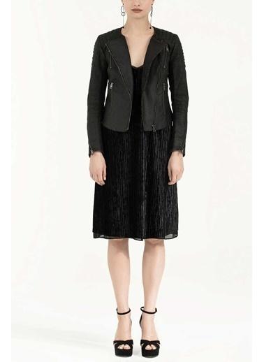 Societa Elbise Siyah